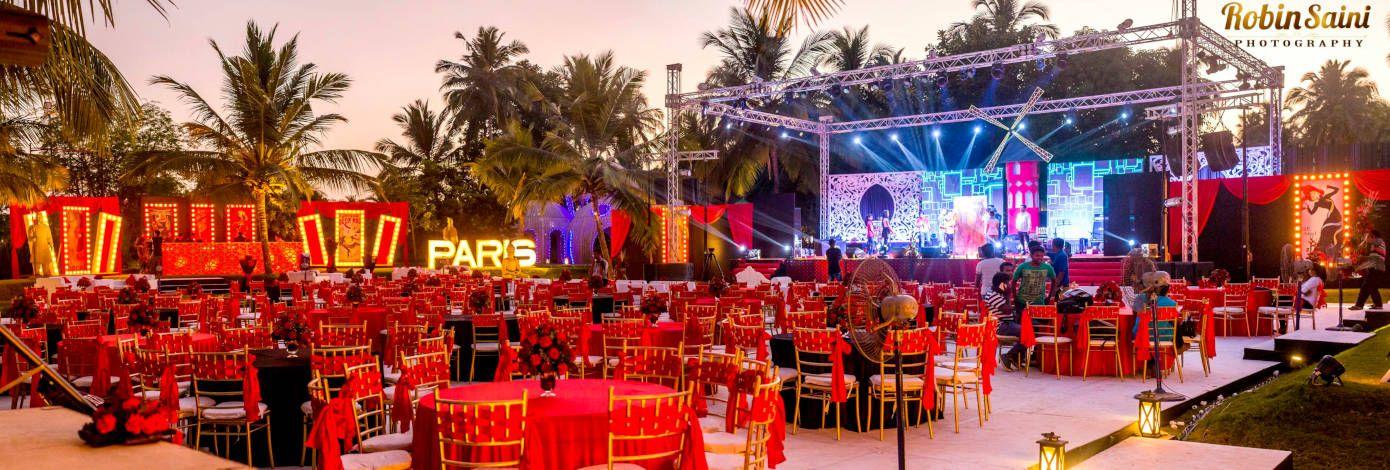 Best Event Management Company Goa