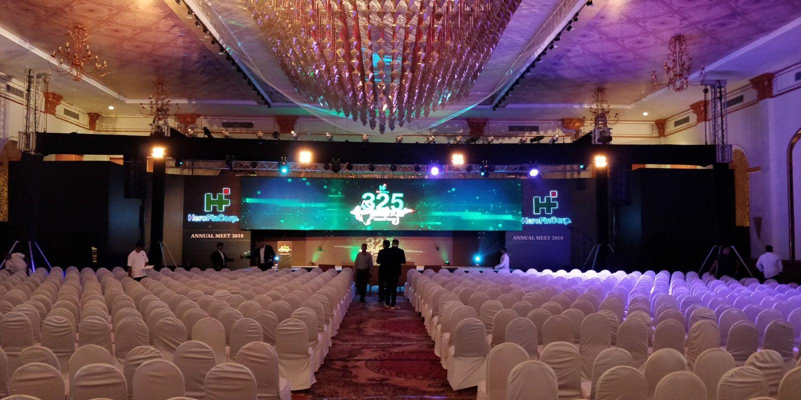 Corporate Events Organizers Goa